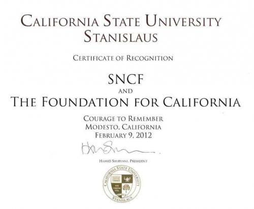 California-State-Stanislaus