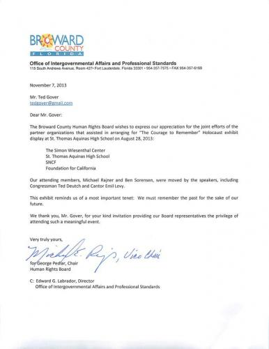 Thank-You-Letter-From-Broward-Cnty