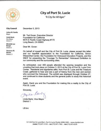 Thank-You-Letter-From-City-of-Port-St.-Lucie-12-5-131