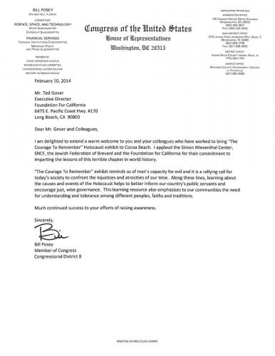 Thank-You-Letter-From-Congressman-Bill-Posey-2-10-141