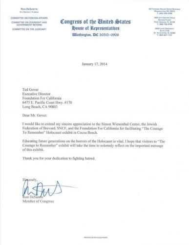 Thank-You-Letter-From-Congressman-Ron-DeSantis-1-17-141